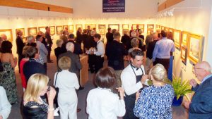 The Opening Gala on June  12.