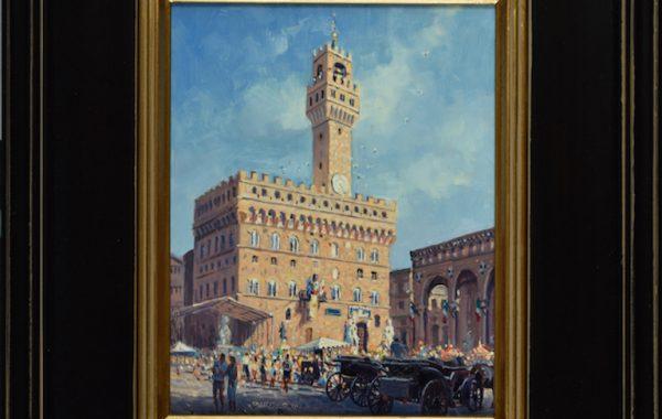 """""""Palazzo Vecchio"""""""
