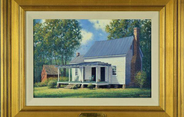 """""""The Ragland House"""""""